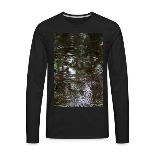 Reflections - Men's Premium Long Sleeve T-Shirt