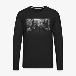 Outcasts - Men's Premium Long Sleeve T-Shirt