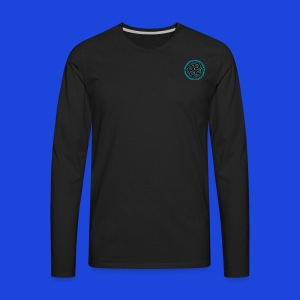 Bryson Bitz - Men's Premium Long Sleeve T-Shirt