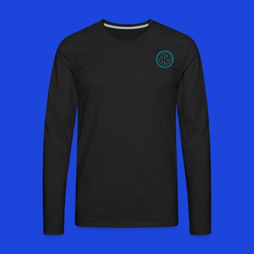 Bryson Bitz - Men's Premium Long Sleeve T-Shirt