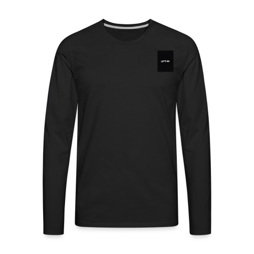 Let's go - Men's Premium Long Sleeve T-Shirt
