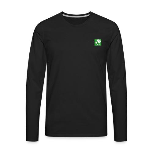 Private farm supply - Men's Premium Long Sleeve T-Shirt