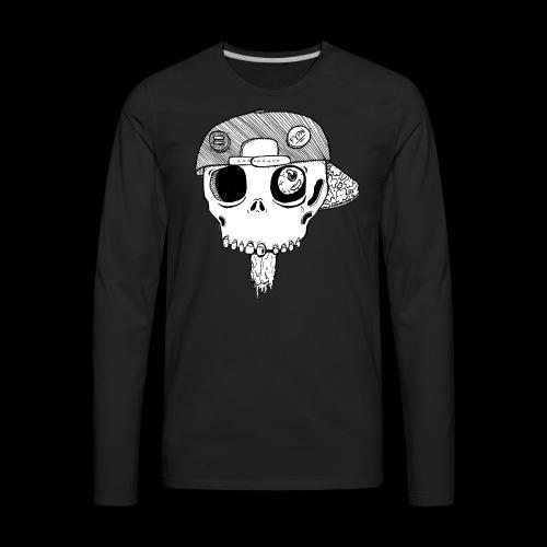Rad Dude - Men's Premium Long Sleeve T-Shirt