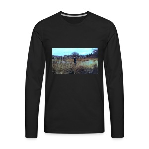 Alyx Heater - Men's Premium Long Sleeve T-Shirt