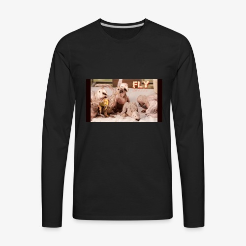 9320ACCF 2583 4523 A78A 879EC25B8BCA - Men's Premium Long Sleeve T-Shirt