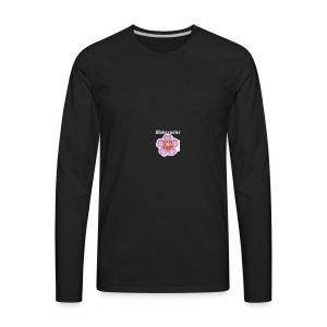 alohaxavier - Men's Premium Long Sleeve T-Shirt