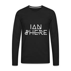 Ian Phere Apparel - Men's Premium Long Sleeve T-Shirt