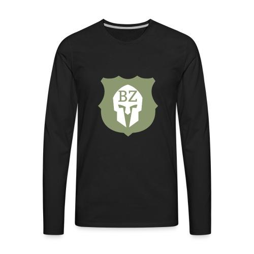 Boerzeus - Men's Premium Long Sleeve T-Shirt