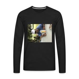 IMG 1219 - Men's Premium Long Sleeve T-Shirt