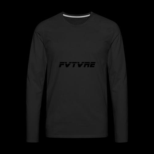 FVTVRE - Men's Premium Long Sleeve T-Shirt