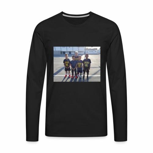 20170712 183406 - Men's Premium Long Sleeve T-Shirt