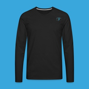 TMV Photography - Men's Premium Long Sleeve T-Shirt