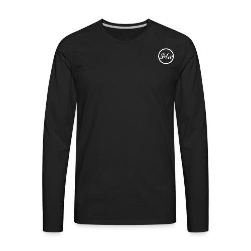 SM.co - Men's Premium Long Sleeve T-Shirt