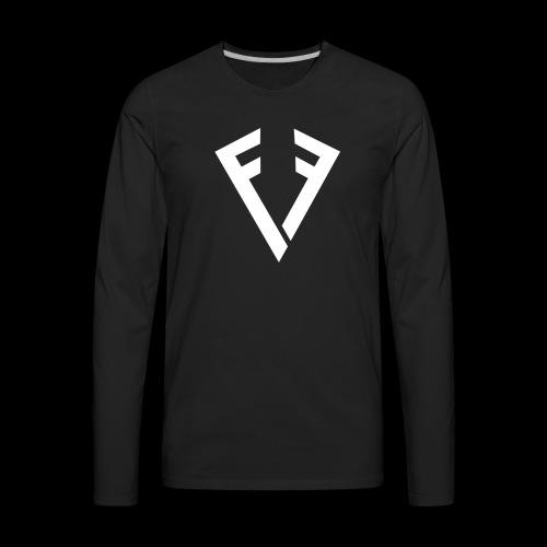 Flow Faction - Men's Premium Long Sleeve T-Shirt
