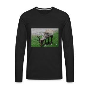 Dear - Men's Premium Long Sleeve T-Shirt