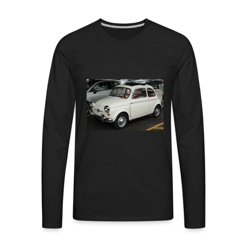 Beauty Buggy - Men's Premium Long Sleeve T-Shirt