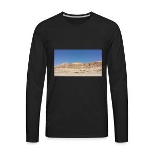 aiji555 - Men's Premium Long Sleeve T-Shirt