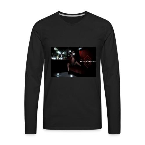 ENLIGHT93 - Men's Premium Long Sleeve T-Shirt