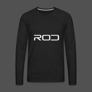 Rod - Men's Premium Long Sleeve T-Shirt
