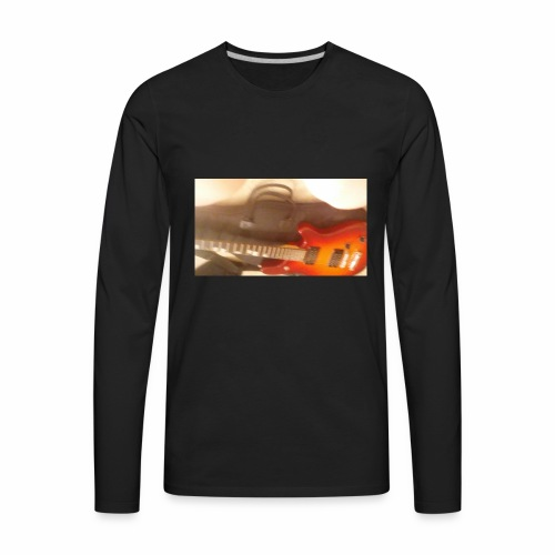T shirt - Men's Premium Long Sleeve T-Shirt