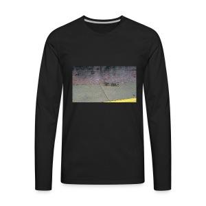 Family stick togethet - Men's Premium Long Sleeve T-Shirt