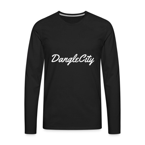 DangleCity - Men's Premium Long Sleeve T-Shirt