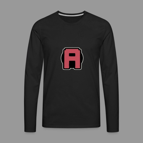 Adatar Christmas - Men's Premium Long Sleeve T-Shirt