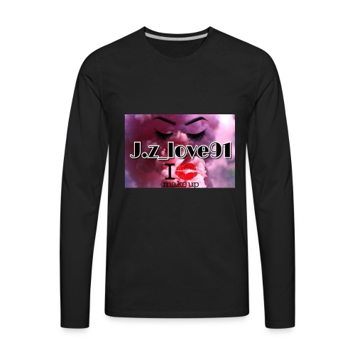 AC602DC5 F780 4448 A84C AE07CFEE6283 - Men's Premium Long Sleeve T-Shirt