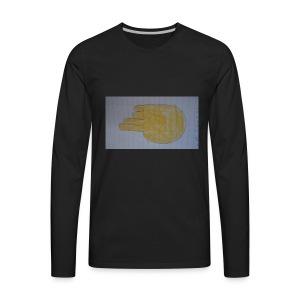 1515942047953449888200 - Men's Premium Long Sleeve T-Shirt