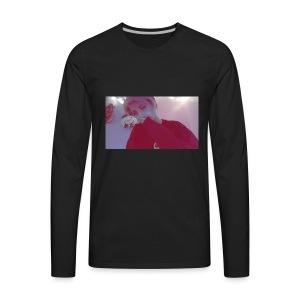 IMG 20170109 214408 - Men's Premium Long Sleeve T-Shirt