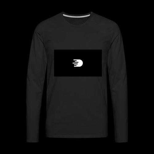 DanDaeyDale - Men's Premium Long Sleeve T-Shirt