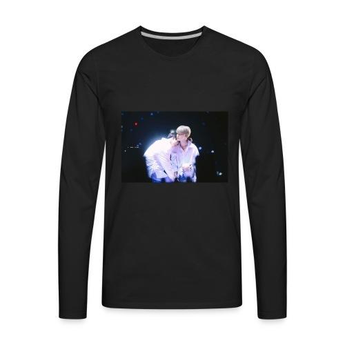 FB IMG 1512534359228 - Men's Premium Long Sleeve T-Shirt