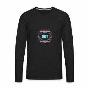 GBT - Men's Premium Long Sleeve T-Shirt
