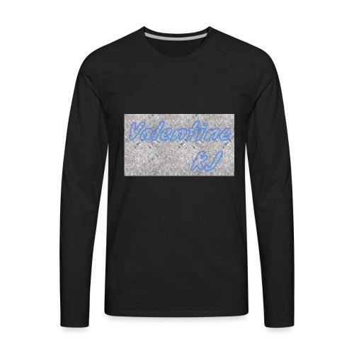 Thumbnail 1518396863300 - Men's Premium Long Sleeve T-Shirt