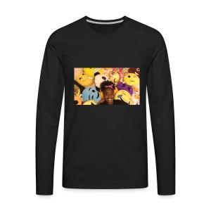 ng squad - Men's Premium Long Sleeve T-Shirt