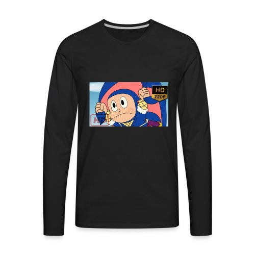 2017 10 12 19 09 31 - Men's Premium Long Sleeve T-Shirt