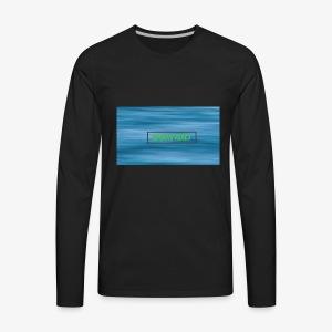Rogers React - Men's Premium Long Sleeve T-Shirt