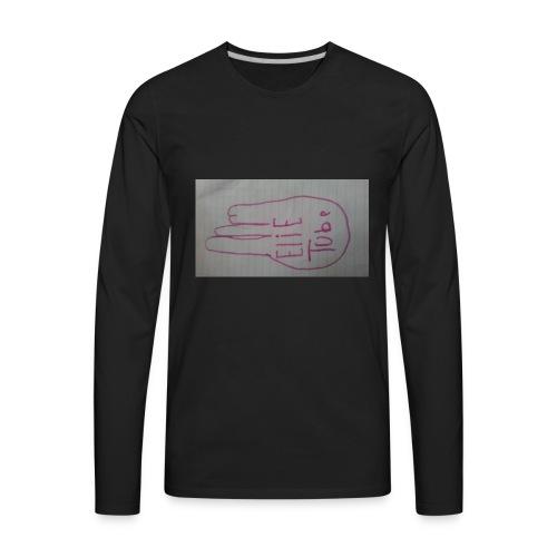 15209722304351567942468 - Men's Premium Long Sleeve T-Shirt