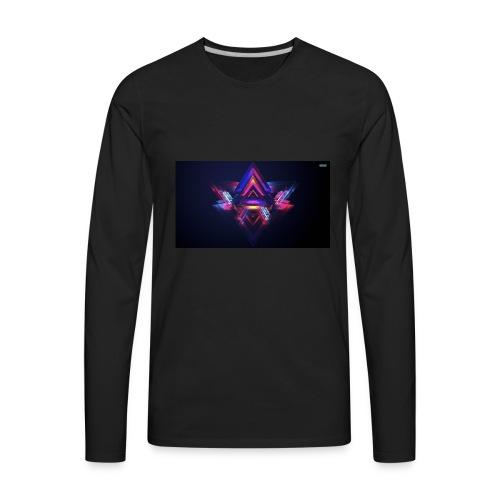 Image 853225 1456660122 - Men's Premium Long Sleeve T-Shirt