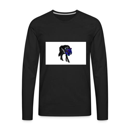 Men tshirt - Men's Premium Long Sleeve T-Shirt