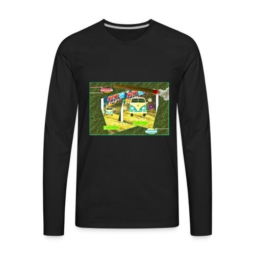 0AA56532 2F02 4E5E BBFA 80047023BE0D - Men's Premium Long Sleeve T-Shirt