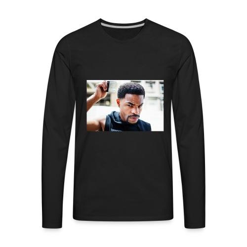 King Bach - Men's Premium Long Sleeve T-Shirt