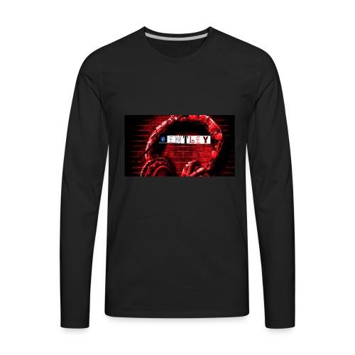 Bentley Bisulca - Men's Premium Long Sleeve T-Shirt