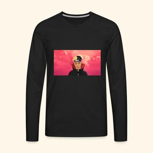 uff4ivivs4ly - Men's Premium Long Sleeve T-Shirt
