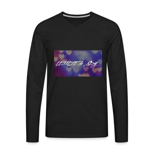 B18D61E1 52A8 48BB 8A3E 653E7CFFAEDF - Men's Premium Long Sleeve T-Shirt
