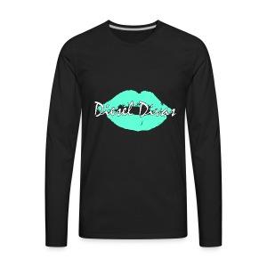 6327D982 DA5B 4A69 ACA7 0447E6A7287B - Men's Premium Long Sleeve T-Shirt
