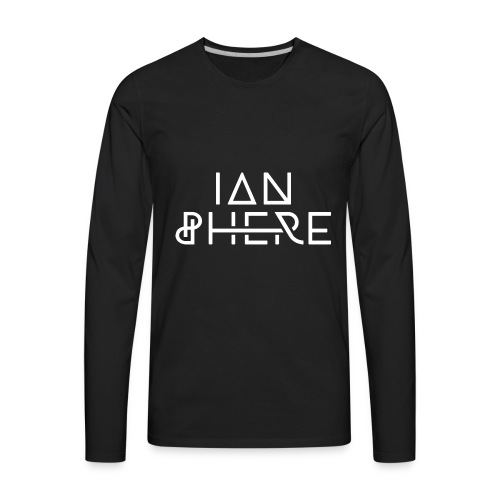 Ian Phere Apparel - Men's Premium Long Sleeve T-Shirt