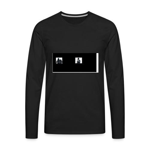 RAINBOW SIX ZENITH - Men's Premium Long Sleeve T-Shirt