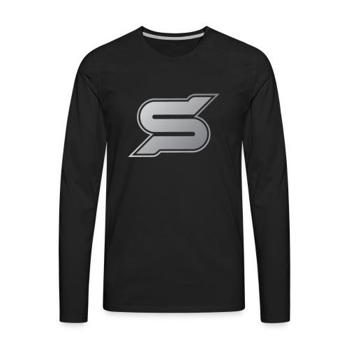 Skippy - Men's Premium Long Sleeve T-Shirt