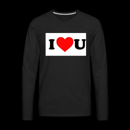 maxresdefault 1 - Men's Premium Long Sleeve T-Shirt